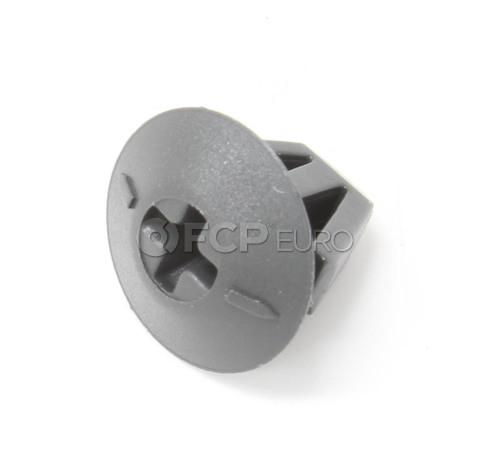 BMW Push-Button (MittelGrey) - Genuine BMW 51491946195