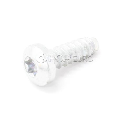 BMW Fillister Head Self-Tapping Screw (Isa St4 2X13) - Genuine BMW 07147117570