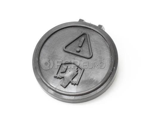Mini Expansion Tank Cap (Cooper) - Genuine 17107515485