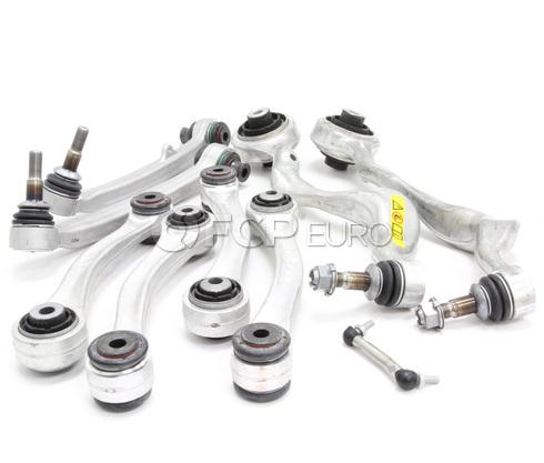 BMW 11-Piece M3 Control Arm Upgrade Kit (E82 E88 E90 E91 E92 E93) - BMWMCAKTFR