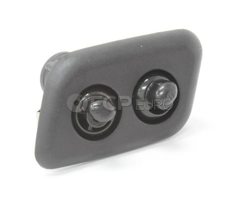 BMW Headlight Washer Nozzle Left - Genuine BMW 61678360661