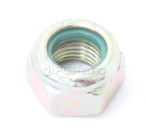 BMW Self-Locking Hex Nut (M14) - Genuine BMW 31321139422