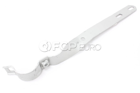 BMW Exhaust Bracket (325i 325is 528i M3 Z3) - Genuine BMW 18311728235