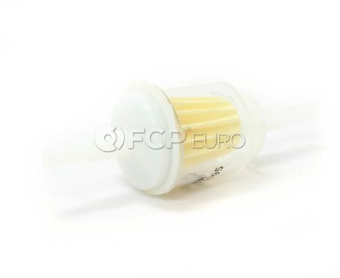 VW Audi Fuel Filter - OP Parts 12754003
