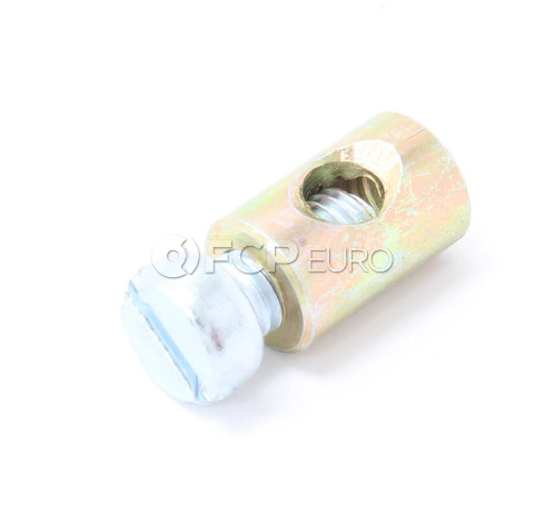 Accelerator Cable Connector - Euromax - 111129921