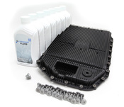 BMW GA6HP19Z Automatic Transmission Service Kit - 24152333907KT1