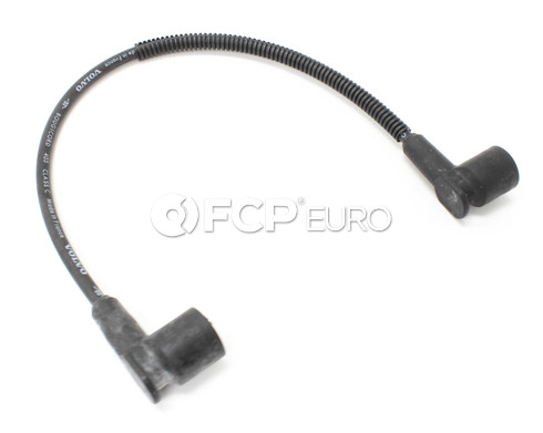 Volvo Ignition Coil Lead Wire (760 780 850 C70 V70) - Genuine Volvo 9445258OE