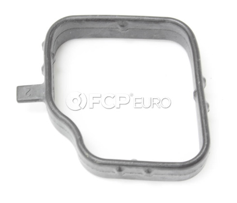 Audi VW Engine Oil Pump Pickup Tube Gasket (S5 A8 Quattro Q7 A6 Quattro) - Genuine VW Audi 079115131J