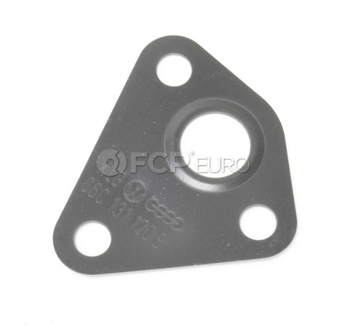 Audi VW EGR Adapter Gasket (A4 A6) - Genuine VW Audi 06C131120B