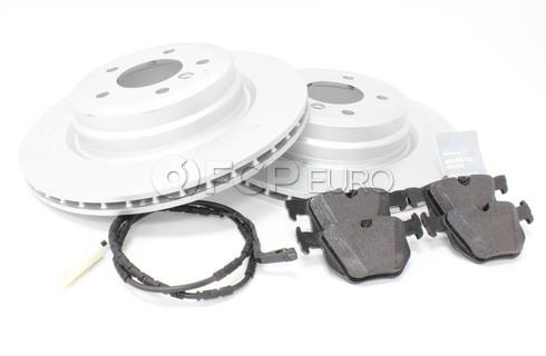 BMW Brake Kit - Genuine BMW 34216855004KT