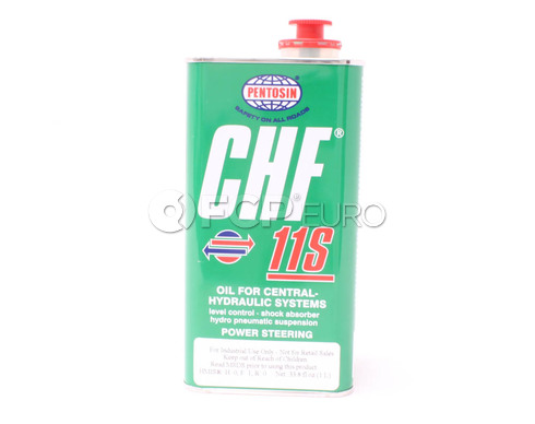BMW Hydraulic Oil Chf 11 S (1000Ml) - Genuine BMW 83290429576