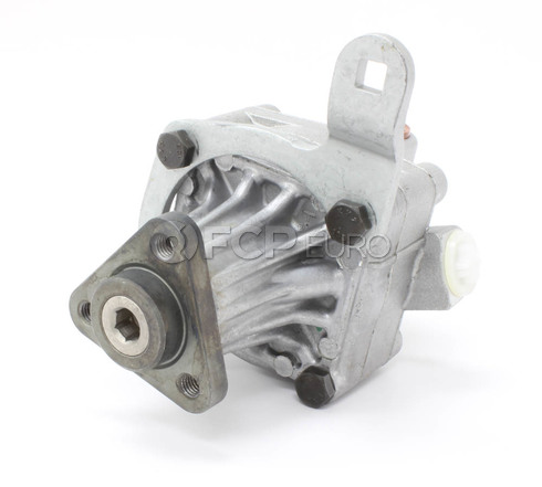 BMW Power Steering Pump (635CSi M6) - Genuine BMW 32411134091