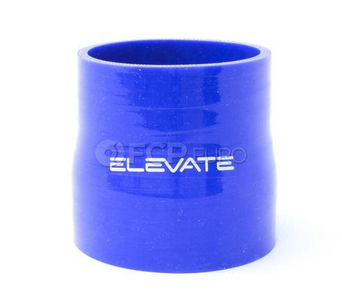 Volvo Performance Turbocharger Intercooler Hose (V50) - Elevate 260:10308-BLUE