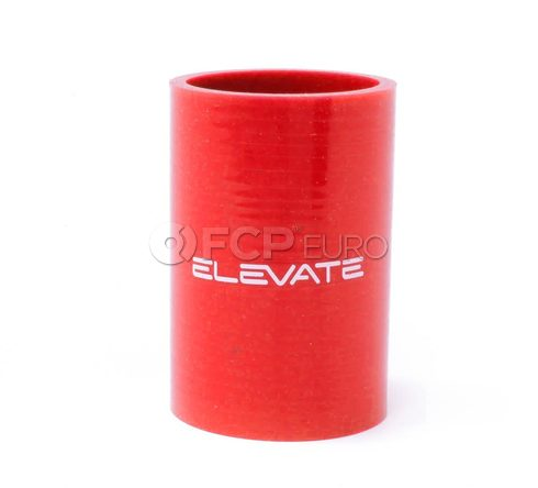Volvo Performance Turbocharger Intercooler Hose (V50) - Elevate 260:10307-RED