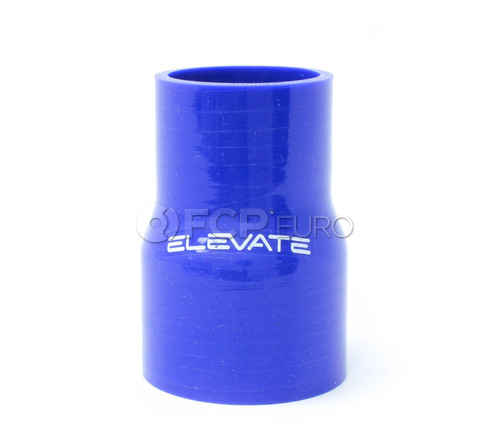 Volvo Performance Turbocharger Intercooler Hose (V50) - Elevate 260:10301-BLUE