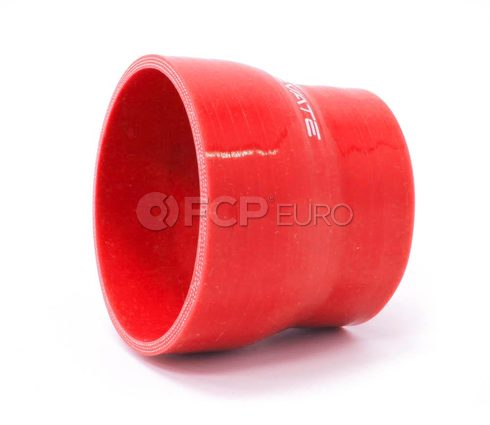 Volvo Performance Turbocharger Intercooler Hose (S40) - Elevate 260:10210-RED