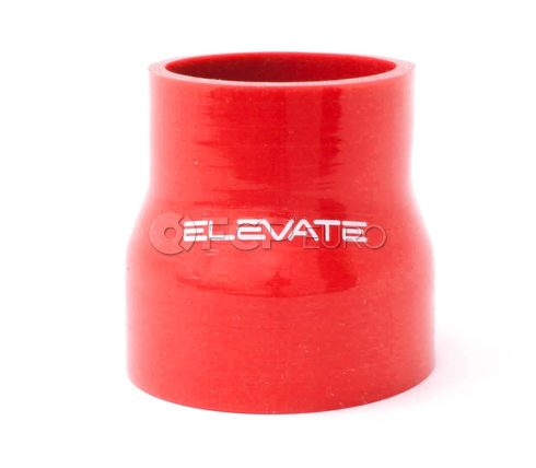 Volvo Performance Turbocharger Intercooler Hose (S40) - Elevate 260:10209-RED