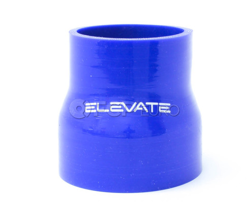 Volvo Performance Turbocharger Intercooler Hose (S40) - Elevate 260:10209-BLUE