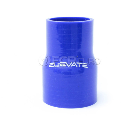 Volvo Performance Turbocharger Intercooler Hose (S40) - Elevate 260:10201-BLUE