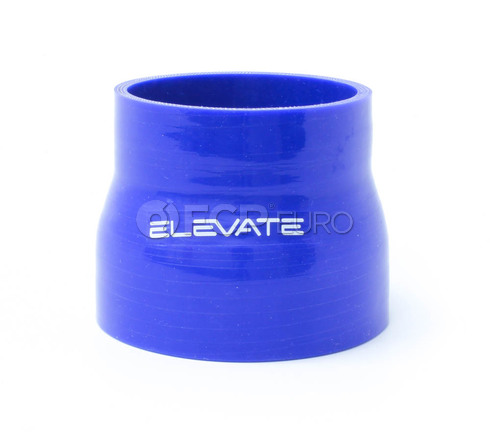 Volvo Performance Turbocharger Intercooler Hose (C70) - Elevate 260:10110-BLUE