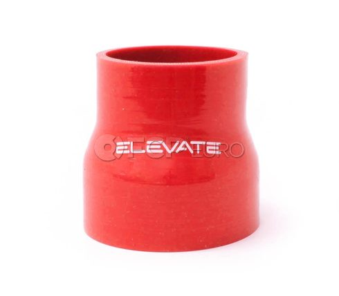 Volvo Performance Turbocharger Intercooler Hose (C70) - Elevate 260:10109-RED