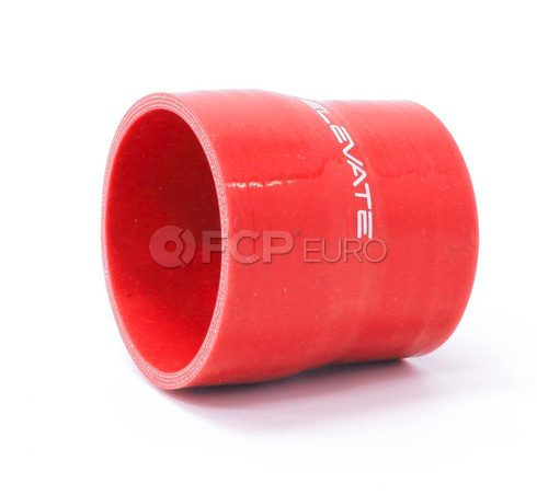 Volvo Performance Turbocharger Intercooler Hose (C70) - Elevate 260:10108-RED