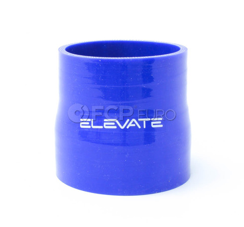Volvo Performance Turbocharger Intercooler Hose (C70) - Elevate 260:10108-BLUE