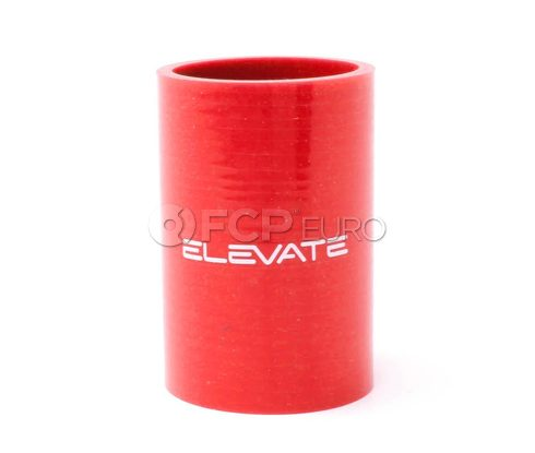 Volvo Performance Turbocharger Intercooler Hose (C70) - Elevate 260:10107-RED