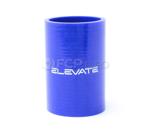 Volvo Performance Turbocharger Intercooler Hose (C70) - Elevate 260:10107-BLUE