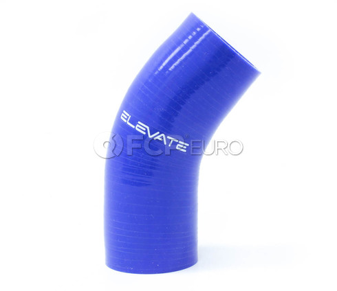 Volvo Performance Turbocharger Intercooler Hose (C70) - Elevate 260:10106-BLUE