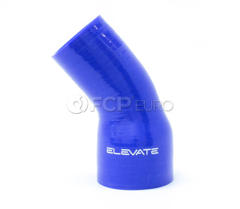 Volvo Performance Turbocharger Intercooler Hose (C70) - Elevate 260:10104-BLUE