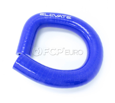 VolvoPerformance Oilcooler Bypass Hose (C30) - Elevate 260:10012-BLUE