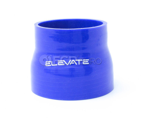 Volvo Performance Turbocharger Intercooler Hose (C30) - Elevate 260:10010-BLUE
