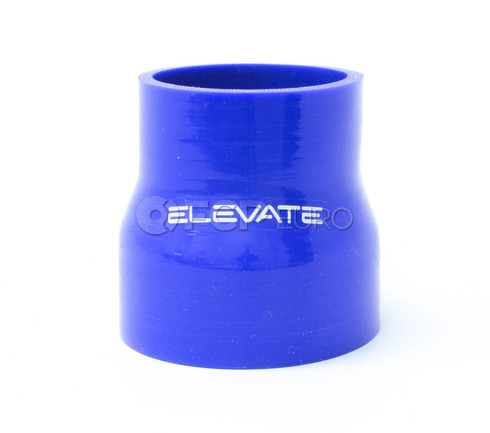 Volvo Performance Turbocharger Intercooler Hose (C30) - Elevate 260:10009-BLUE