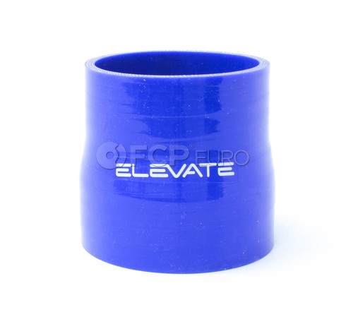 Volvo Performance Turbocharger Intercooler Hose (C30) - Elevate 260:10008-BLUE