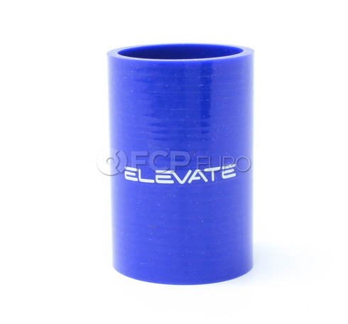 Volvo Performance Turbocharger Intercooler Hose (C30) - Elevate 260:10007-BLUE