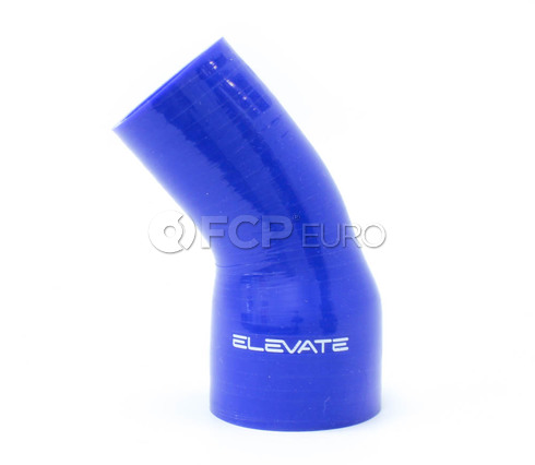 Volvo Performance Turbocharger Intercooler Hose (C30) - Elevate 260:10004-BLUE