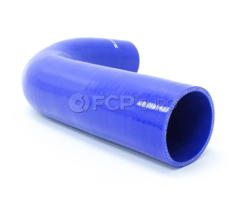 Volvo Performance Turbocharger Intercooler Hose (C30) - Elevate 260:10002-BLUE