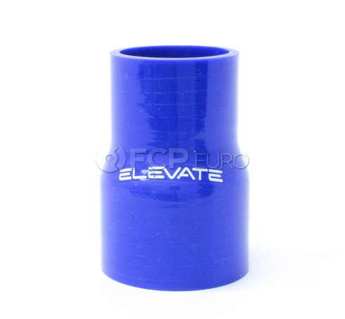 Volvo Performance Turbocharger Intercooler Hose (C30) - Elevate 260:10001- BLUE