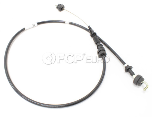 BMW Accelerator Bowden Cable - Genuine BMW 35411162580