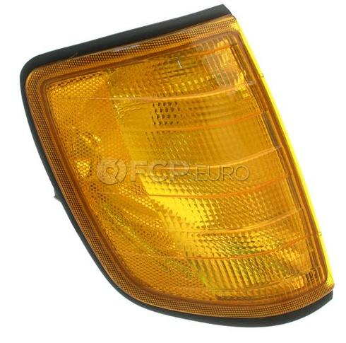 Mercedes Turn Signal Lens Right (300E) - Magneti Marelli 1248260343