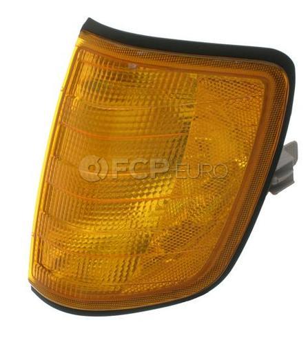 Mercedes Turn Signal Lens Left (300E) - Magneti Marelli 1248260243