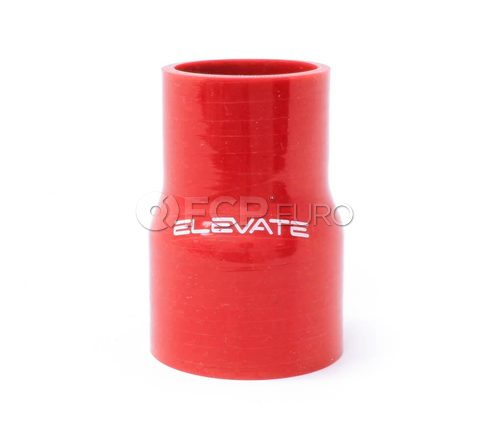 Volvo Performance Turbocharger Intercooler Hose (S40) - Elevate 260:10201-RED