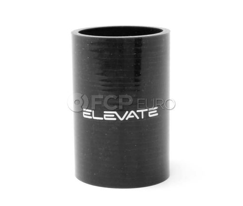 Volvo Performance Turbocharger Intercooler Hose (C70) - Elevate 260:10107-BLACK
