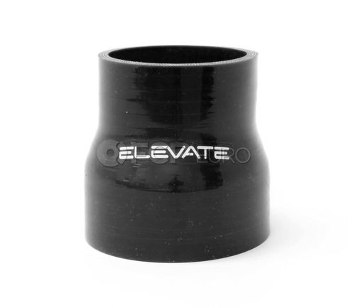 Volvo Performance Turbocharger Intercooler Hose (C30) - Elevate 260:10009-BLACK