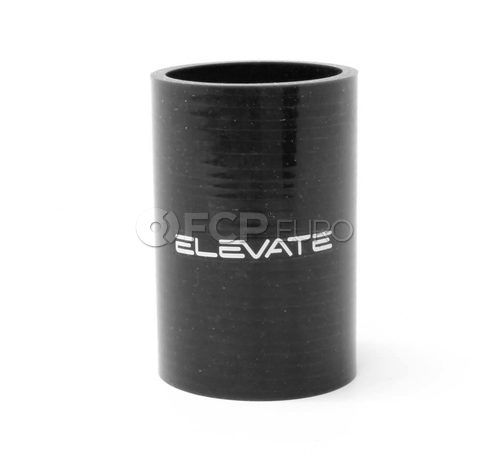 Volvo Performance Turbocharger Intercooler Hose (C30) - Elevate 260:10007-BLACK