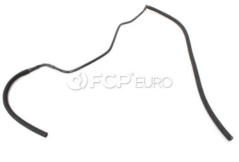 BMW Vacuum Pipe - Genuine BMW 11657565806
