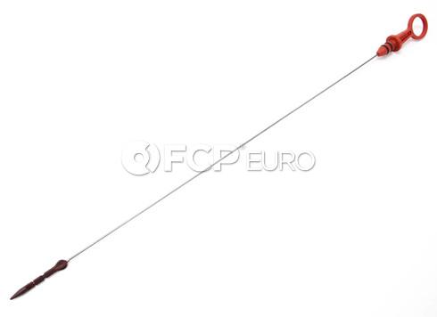 BMW Oil Dipstick - Genuine BMW 11431438718