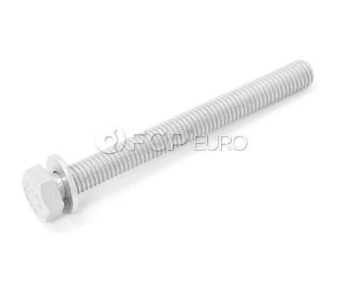 BMW Hex Bolt With Washer (M8X80U18 8) - Genuine BMW 07119906270