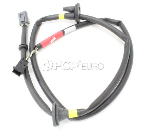 Volvo ABS Wheel Speed Sensor Wire Harness - Genuine Volvo 3523912